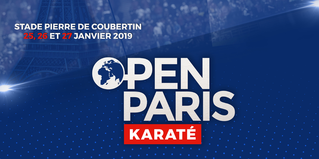 Open Paris Karaté